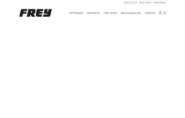 Vorschau von www.frey-swiss.ch, Frey - Pierre C. Frey AG Schweiz
