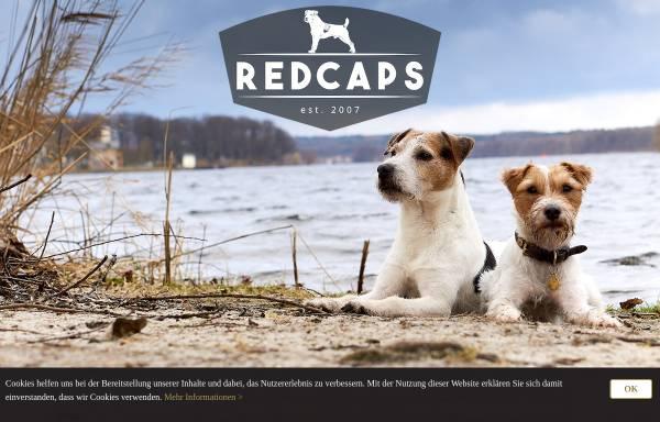 Vorschau von redcaps-jack-russell.de, Redcaps