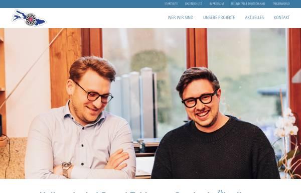 Vorschau von rt139.de, Round Table Stockach