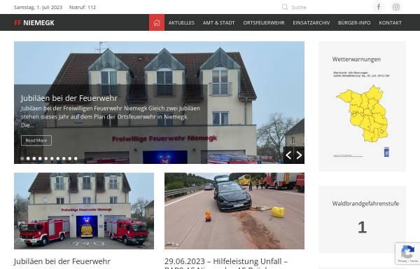 Vorschau von www.facebook.com, Freiwillige Feuerwehr Belzig