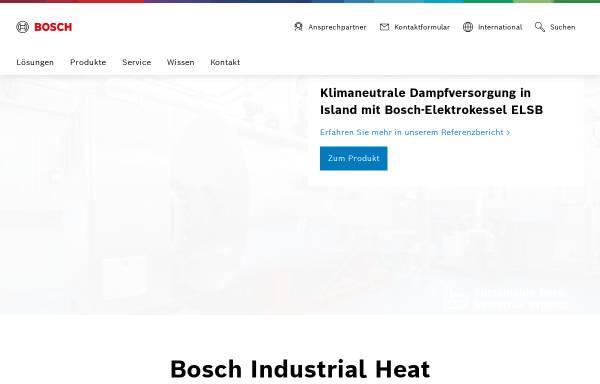 Loos Deutschland GmbH in Gunzenhausen: Heizkörper und -kessel, Wärme ...