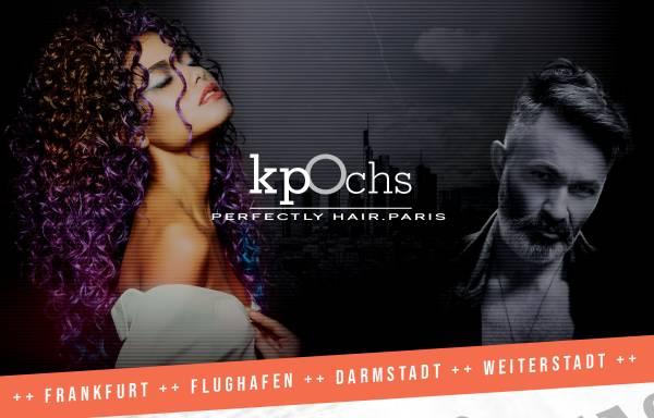 Vorschau von www.kp-ochs.de, Klaus Peter Ochs Perfectly Hair