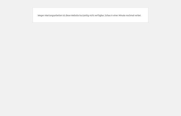 Vorschau von www.dj-missy-bee.de, DJ Missy Bee