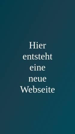 Vorschau der mobilen Webseite www.bauer-hahnenklee.de, Ferienwohnung Bauer
