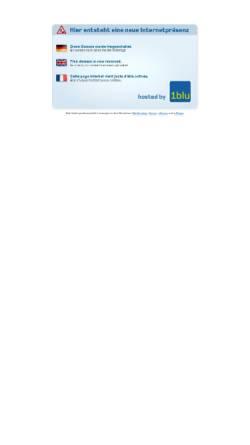 Vorschau der mobilen Webseite www.haus-hirschmann.de, Haus Hirschmann