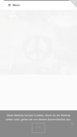Vorschau der mobilen Webseite www.gymnasium-wuerselen.de, Gymnasium Würselen