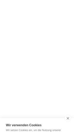 Vorschau der mobilen Webseite korteeinrichtungen.de, Korte Einrichtungen