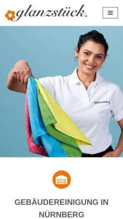 Wwwglanzstueckinfo Jobst Gmbh In Nürnberg Dienstleistungen