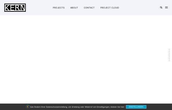 Vorschau von www.kern-ai.de, Kern, Jürgen