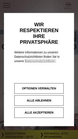 autohaus karl asbach gmbh: wirtschaft, hachenburg opel-asbach