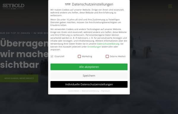 Vorschau von www.rsim.de, RSIM Ralf Seybold Internet Marketing