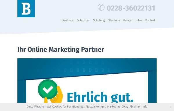 Vorschau von www.brengelmann.net, Sandro Brengelmann