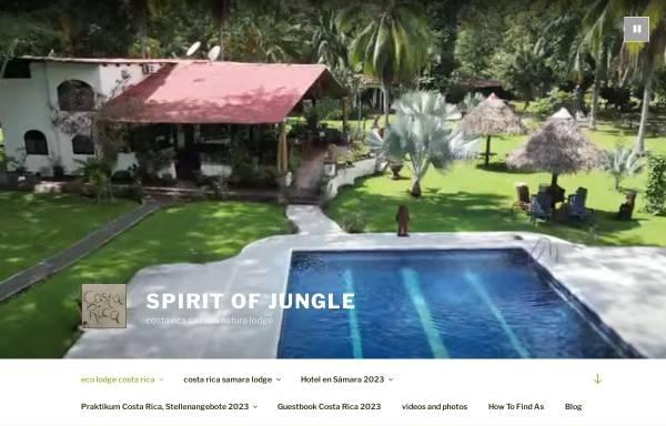 Vorschau von www.travel-costarica.net, Hotel Costa Rica