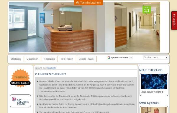 Vorschau von www.rueckenzentrum-diez.de, Rückenzentrum Diez