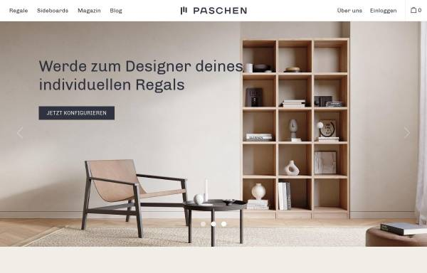 paschen companie gmbh co kg in wadersloh m bel b robedarf. Black Bedroom Furniture Sets. Home Design Ideas