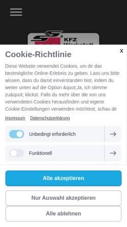 Ss Car Service Lackdoktor In Neuenhagen Bei Berlin