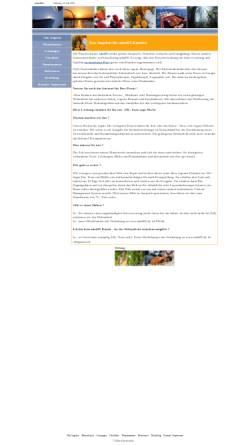 Vorschau der mobilen Webseite www.adad95.net, Praxis für Physiotherapie Sylvia Schneider-Korten