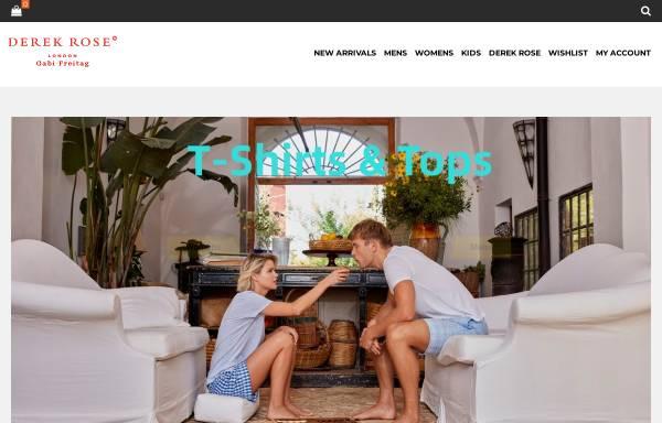 Vorschau von www.gabifreitag.com, Gabi Freitag - Liedermacherin