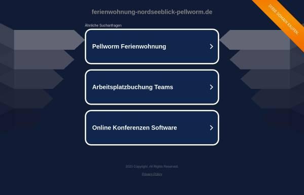 Vorschau von www.ferienwohnung-nordseeblick-pellworm.de, Fischrestaurant Nordseeblick und Ferienwohnungen Koch