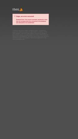 Vorschau der mobilen Webseite rollenspiel-bruehl.de, Rollenspiel Brühl