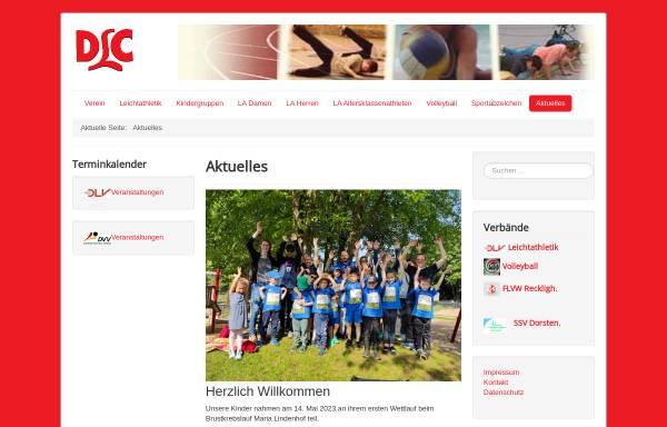 Vorschau von www.dorstenerlc.de, DorstenerLC