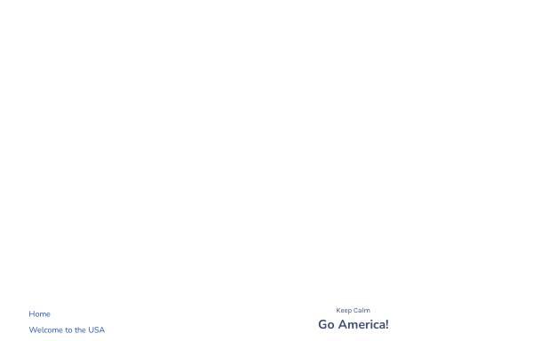 Vorschau von www.go-america.eu, GoAmerica Dr. Krenz e.K.