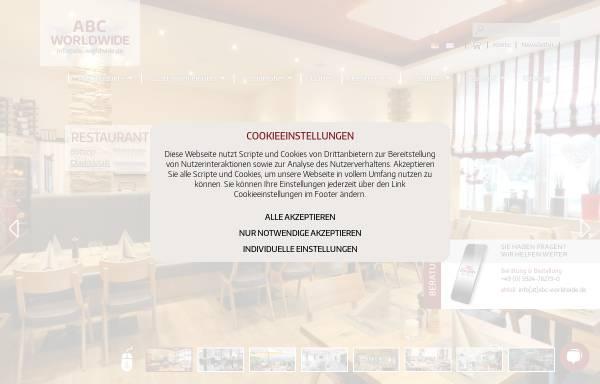 Abc Worldwide Import Für Möbeleinrichtungen Und Mehr Gmbh In Bad