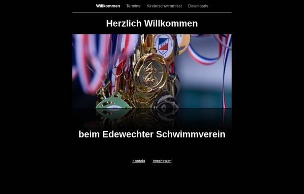 Vorschau von www.edewechter-sv.de, Edewechter Schwimmverein 1960 e.V.