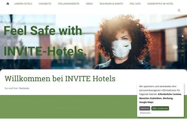 Vorschau von www.senator-hotel.de, Apart Hotel Senator
