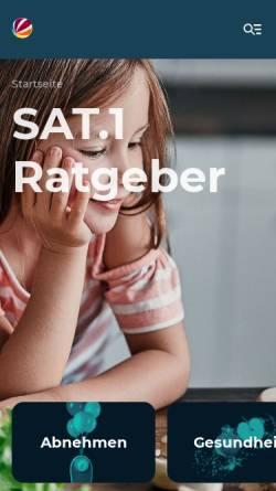 Vorschau der mobilen Webseite www.hausgemacht.tv, Hausgemacht.TV