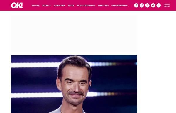 Vorschau von www.ok-magazin.de, OK-Magazin