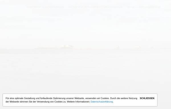 Vorschau von www.nordsee-libertas.de, Haus Libertas - Haus am Meere