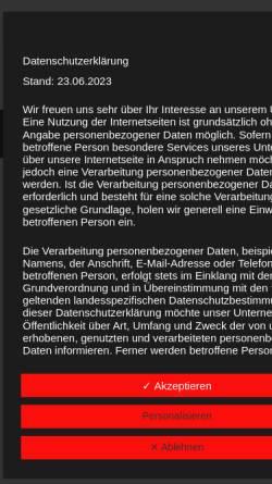 Vorschau der mobilen Webseite www.motorrad2000.de, Motorrad2000.de