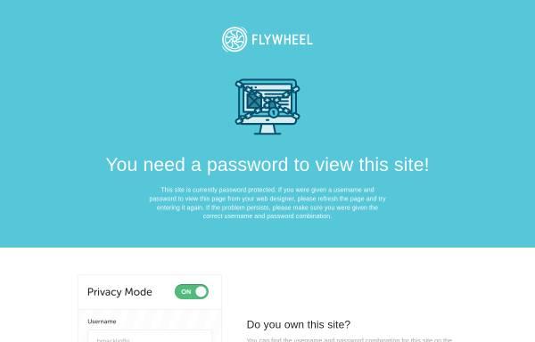 Vorschau von www.feschtleskalender.de, Der Feschtleskalender