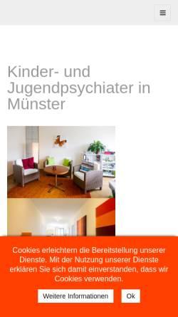 Vorschau der mobilen Webseite findeisen-ms.de, Findeisen, Dr. med. Martina