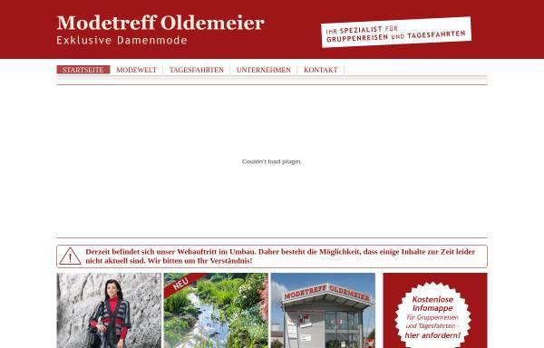 Vorschau von www.amh-style.de, AMH-Style Oldemeier GmbH