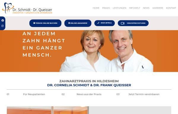 Vorschau von www.angstpatient-hildesheim.de, Angst vor dem Zahnarzt
