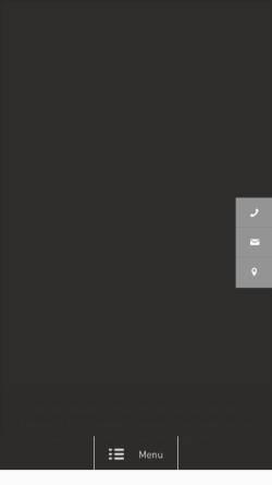 Vorschau der mobilen Webseite www.deko-tec.de, Deko-Tec GmbH