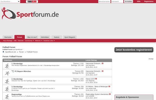 Vorschau von www.fussball-buli.de, Fussball-BuLi