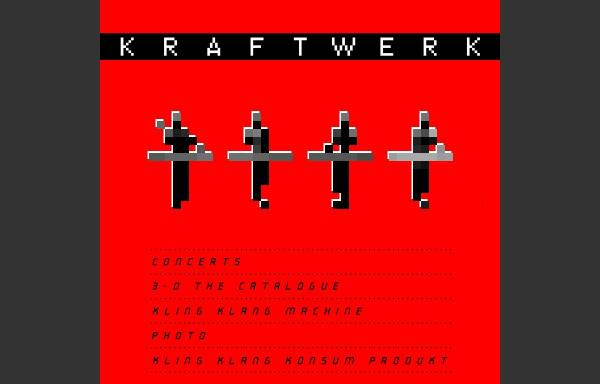 Vorschau von www.kraftwerk.com, Kraftwerk