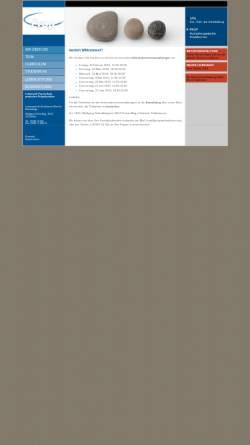 Vorschau der mobilen Webseite www.vpa.at, Wien: Lehranstalt der Erzdiözese Wien f. Berufstätige
