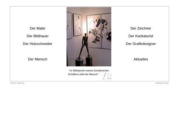 Vorschau von www.herbert-klee.de, Klee, Herbert