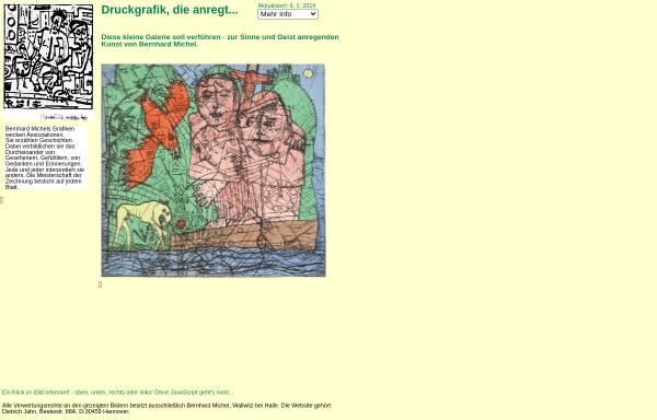 Vorschau von www.d-jahn.de, Michel, Bernhard