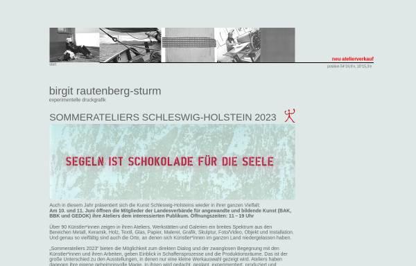 Vorschau von www.kystprik.de, Rautenberg-Sturm, Birgit