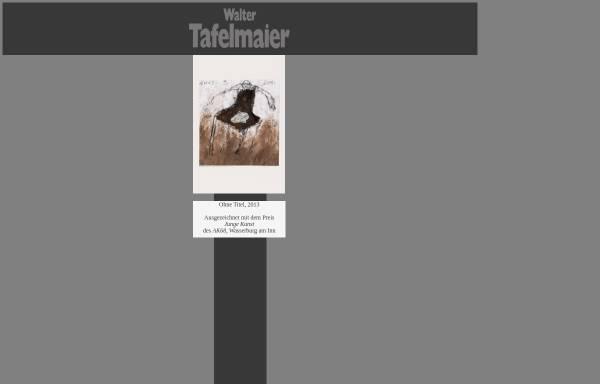Vorschau von walter-tafelmaier.de, Tafelmaier, Walter