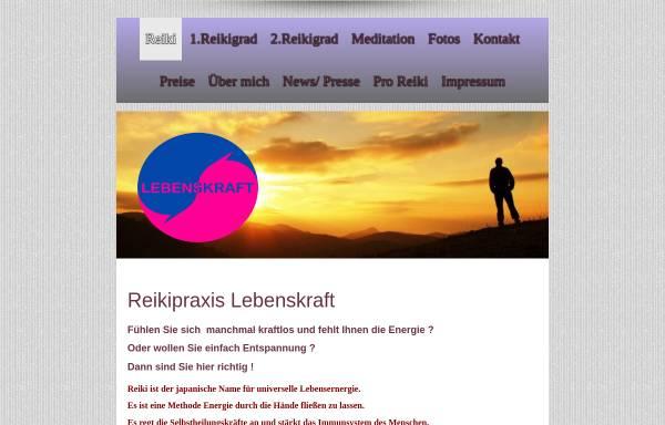 Vorschau von www.ah-reiki.de, André Hartmann