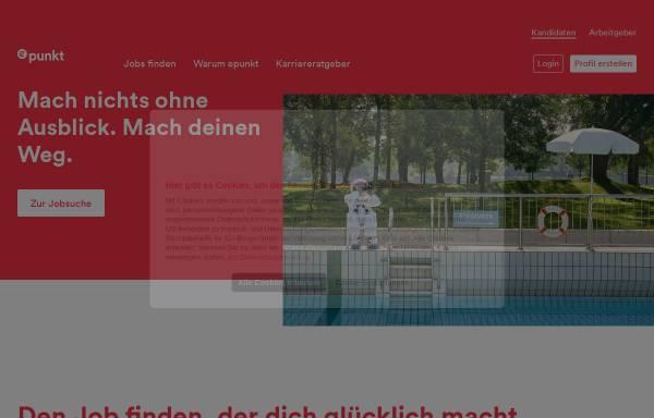 Vorschau von www.epunkt.net, E-Punkt