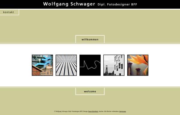 Vorschau von www.w-schwager.de, Dipl.-Fotodesigner BFF Wolfgang Schwager