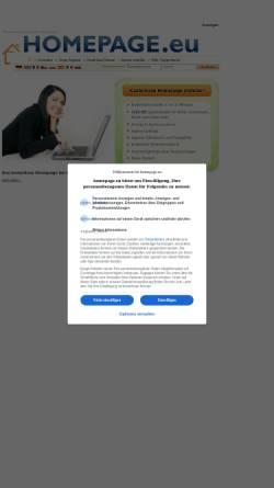 Vorschau der mobilen Webseite www.coaching.homepage.eu, Individual-, Team- und Businesscoaching Wolfgang Brantsch