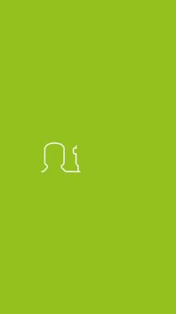 Vorschau der mobilen Webseite www.odenwaldmobil.de, OREG - Gesellschaft für Wirtschaftsförderung und Regionalentwicklung im Odenwald